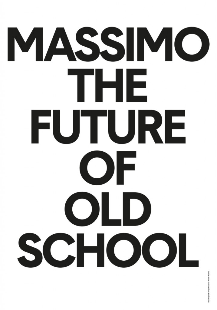 MASSIMO_POSTERS_70x100.indd
