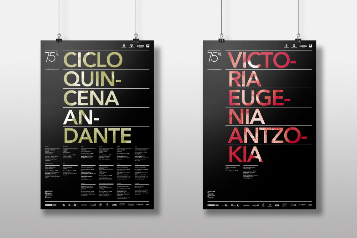 POSTERS 1