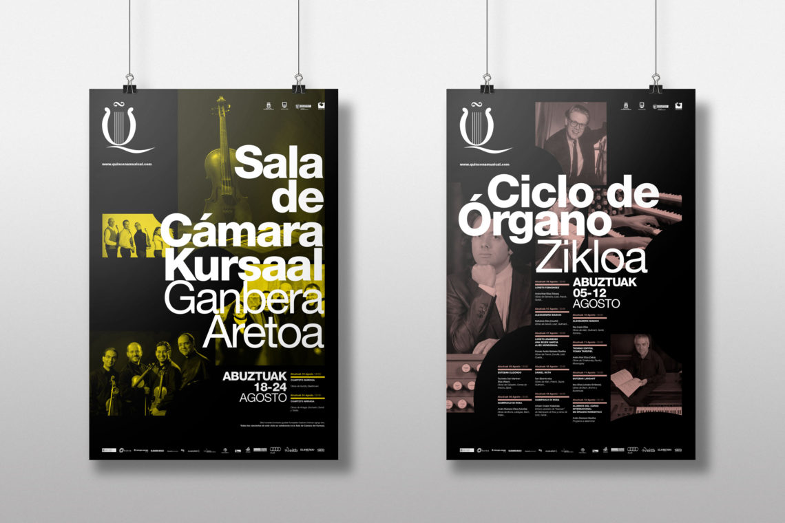 POSTERS 3